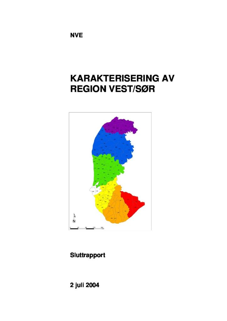 Rapport cover - rapport 810