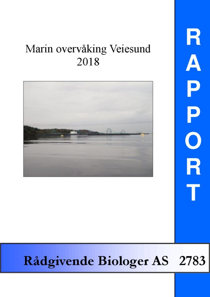 Rapport cover - rapport 2783